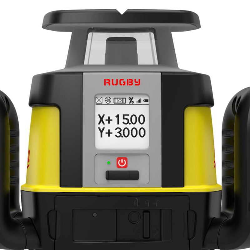 Leica Rugby CLI Laser Level
