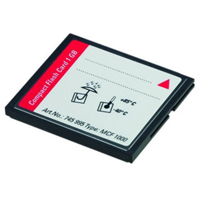 Leica MCF32 32MB Compact Flash Card