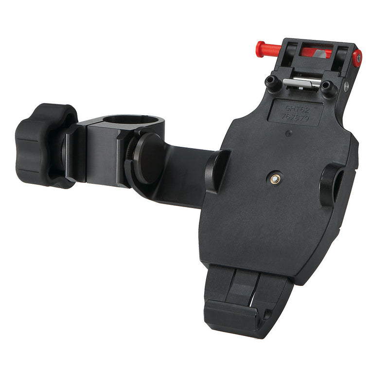 Leica GHT63 Clamp in use