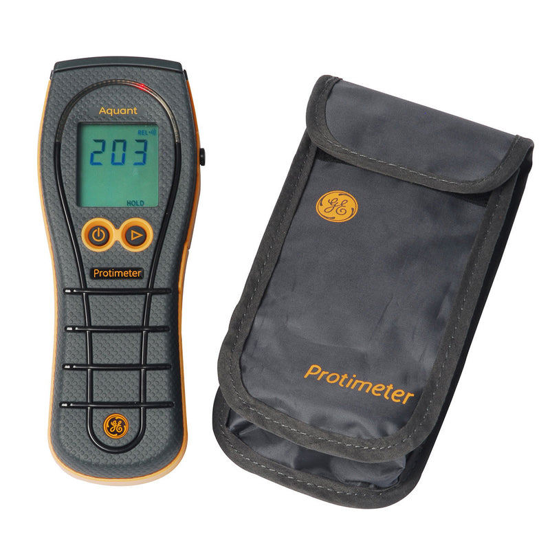 Protimeter Aquant Moisture Meter with pouch
