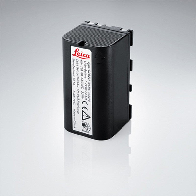 Leica GEB221 Li-Ion Battery