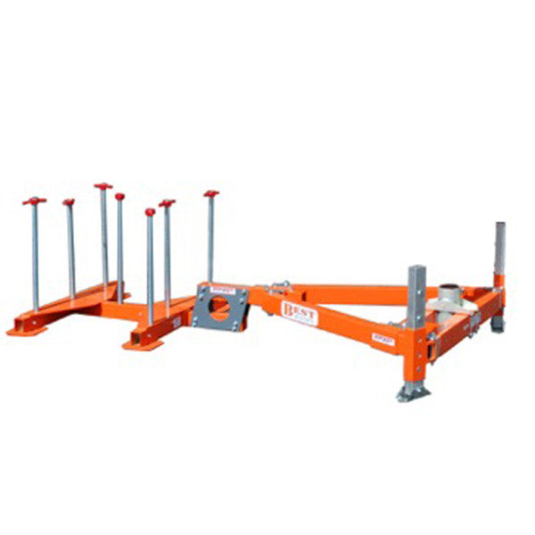 Counterweight Davit Base - 30073