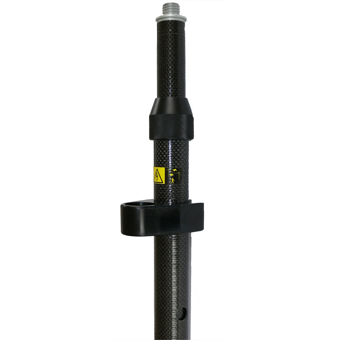 Leica GLS30 Telescopic Carbon GNSS Pole