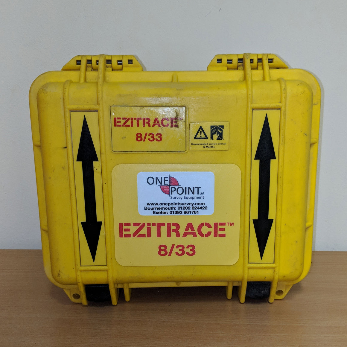 EziTrace 8/33 Generator - Used