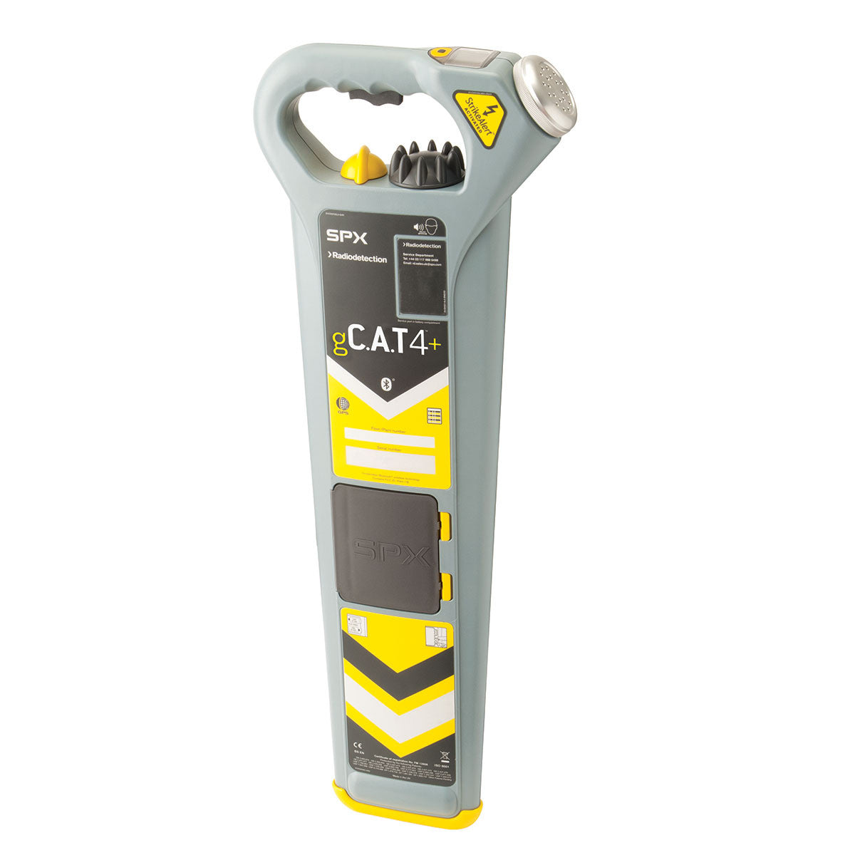 Radiodetection Gc A T4 Cable Locator One Point Survey