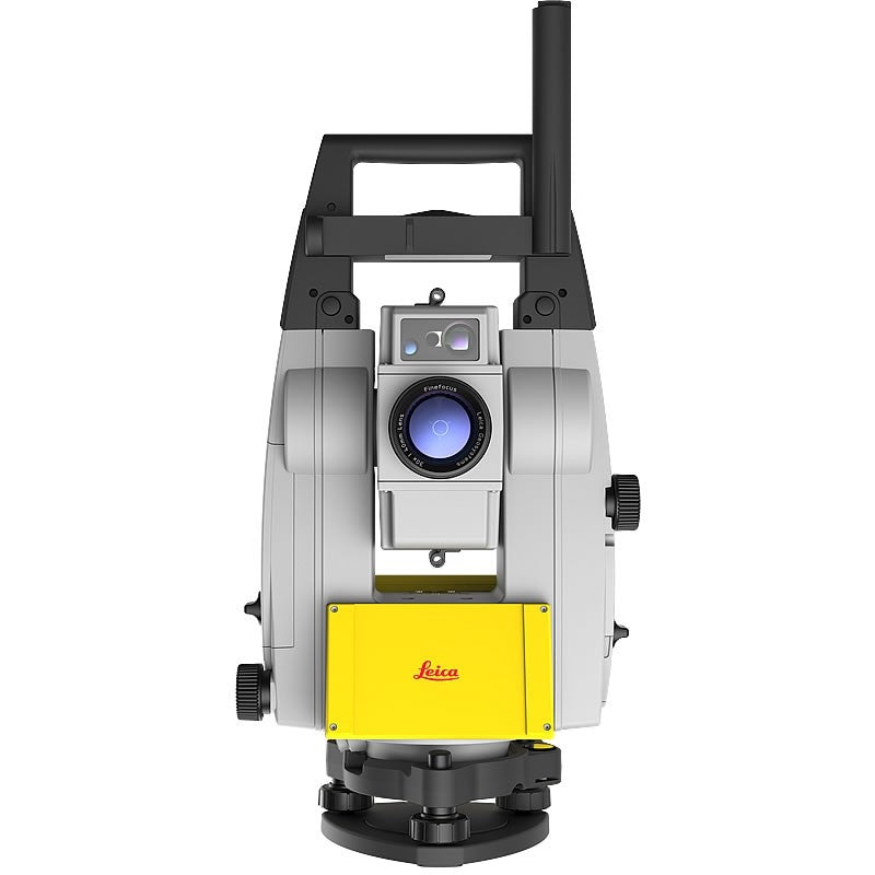 Leica iCON iCR80 Robotic Total Station