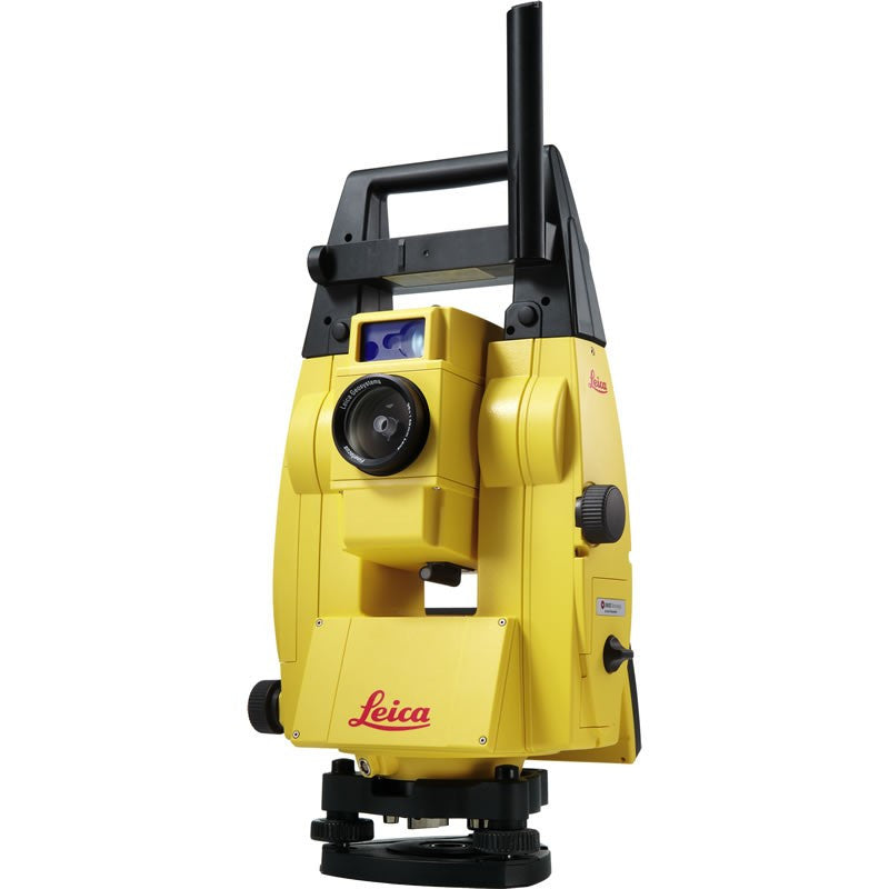 Leica iCON Robot 60 Total Station