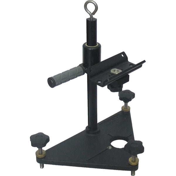 Leica Trivet Assembly With Mounting Bracket One Point