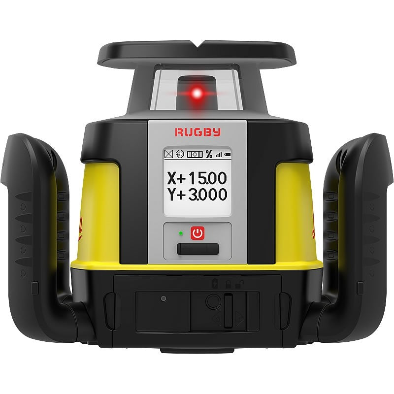 Leica Rugby CLH Laser Level