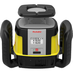Leica Rugby CLH - Available at One Point Survey - A Buyers Guide to Laser Levels