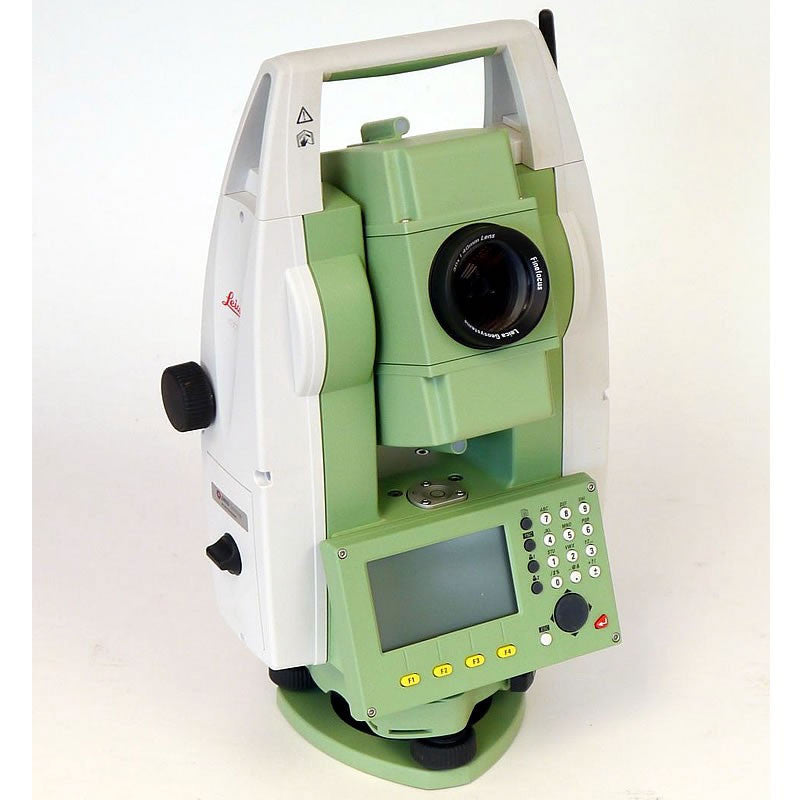 "Leica TS06 Plus 5"" R500 Total Station - Used"