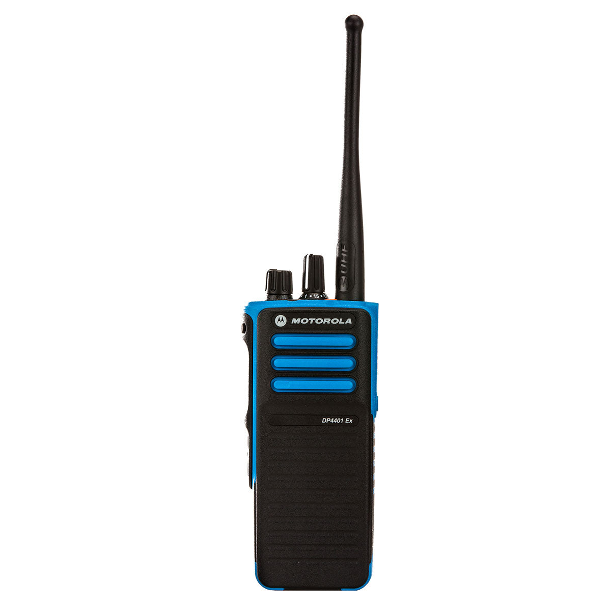 Two way radio systems.