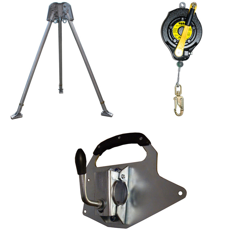Rescue Tripod Kit - CST1