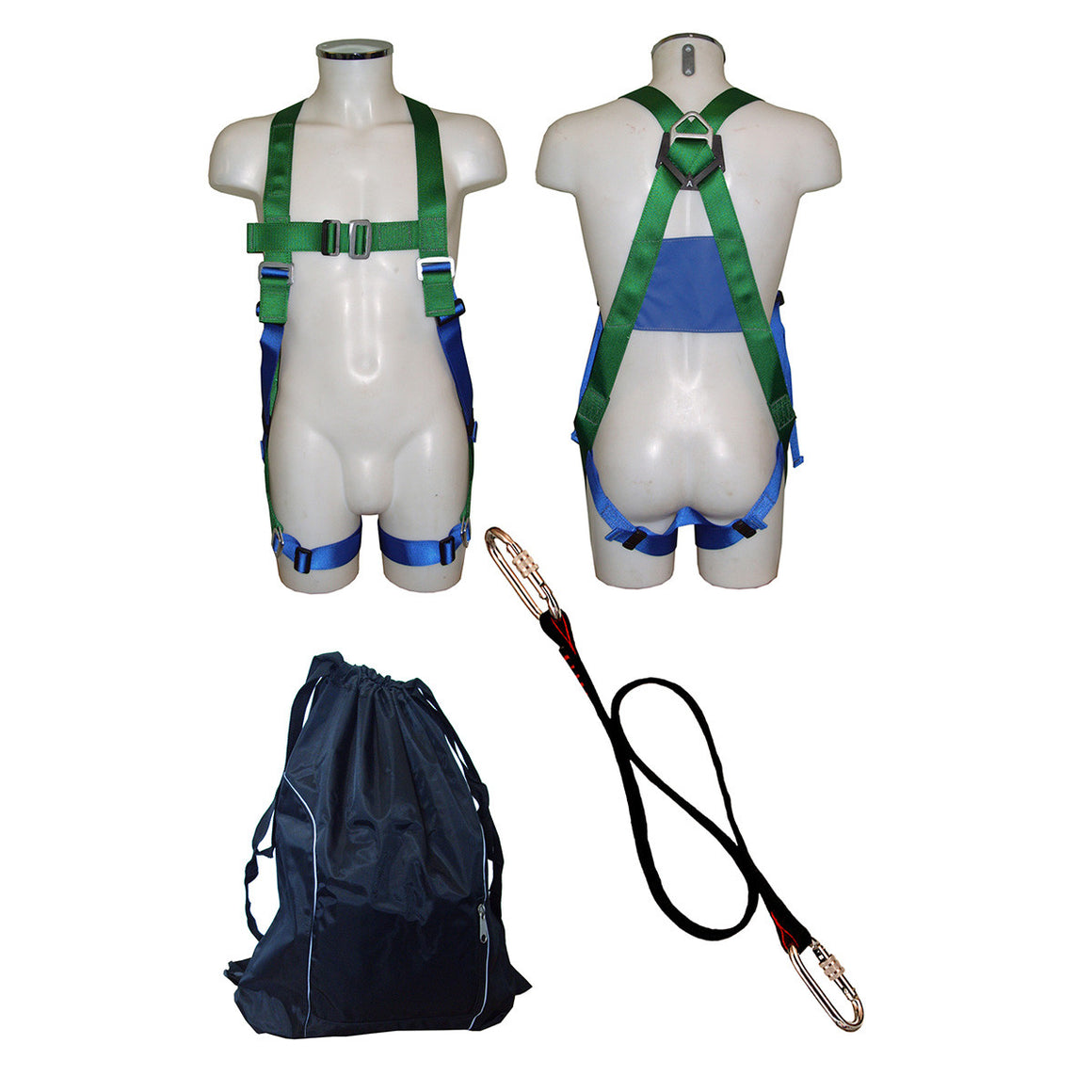 AB10RST - Access Platform Safety Harness Kit