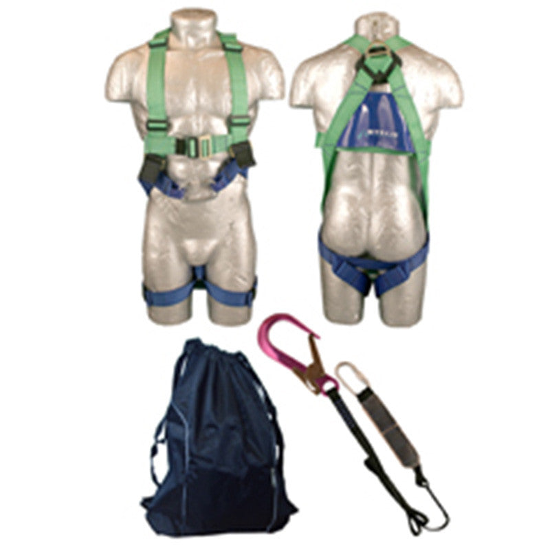 AB20SL Safety Harness Kit for Scaffolders (Kit 2)