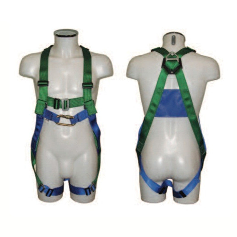 Abtech AB20SL Two Point Harness and Thoral Soft Loop