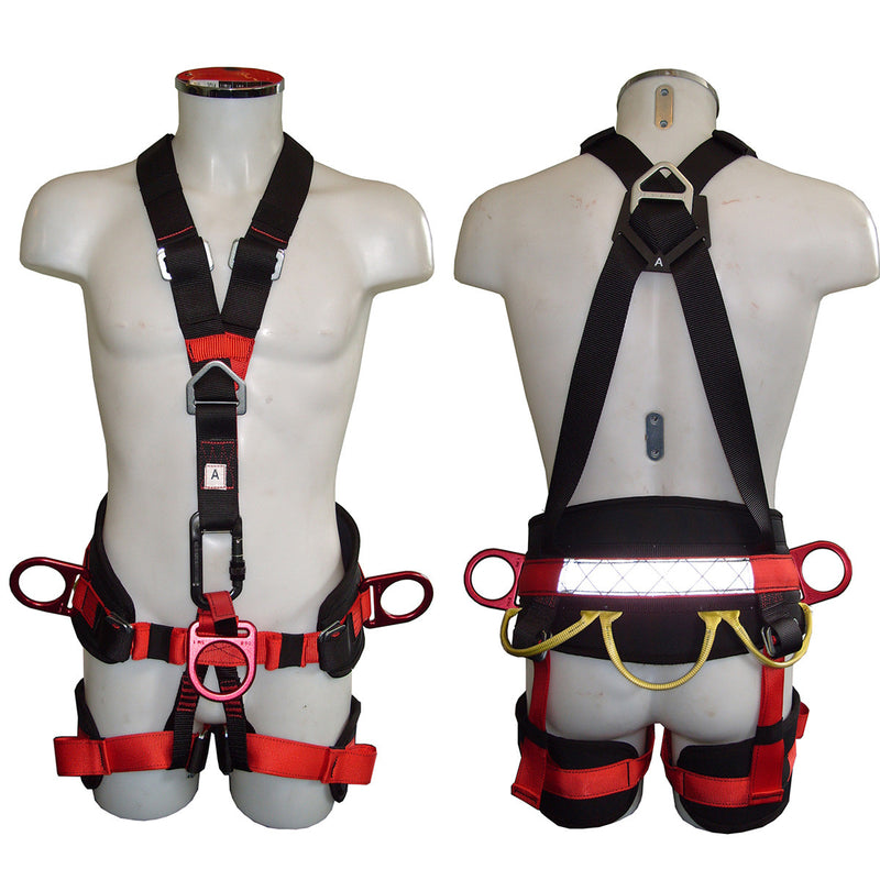 Access Pro Safety Harness