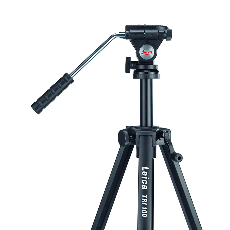 Leica TRi100 Tripod close up