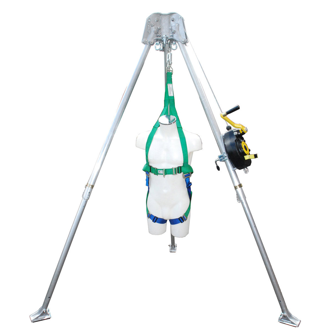 Rescue Tripod Kit - CST2