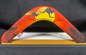 Boomerang Genuine Returning - special price $16.95