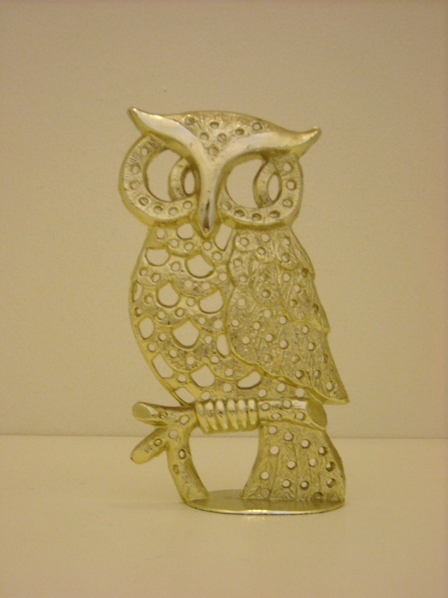 Owl Are You Vintage Earrings Holder
