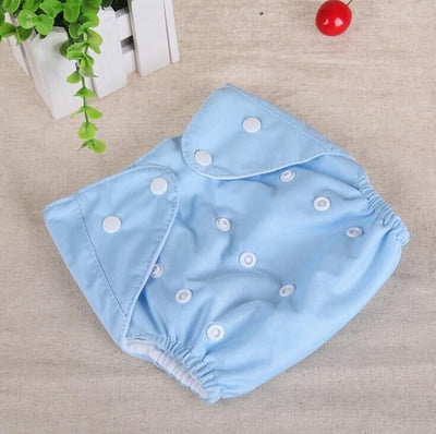 Training Pant Cloth Baby Washable Diapers