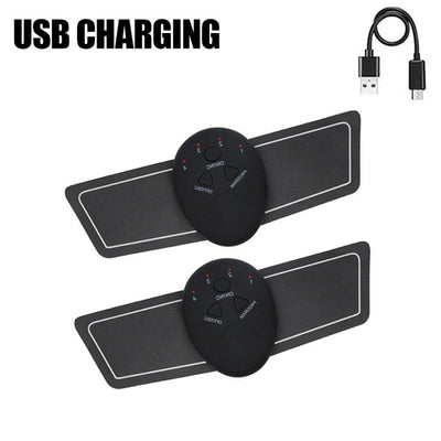 EMS USB Charging Trainer Upgrade Body Massage