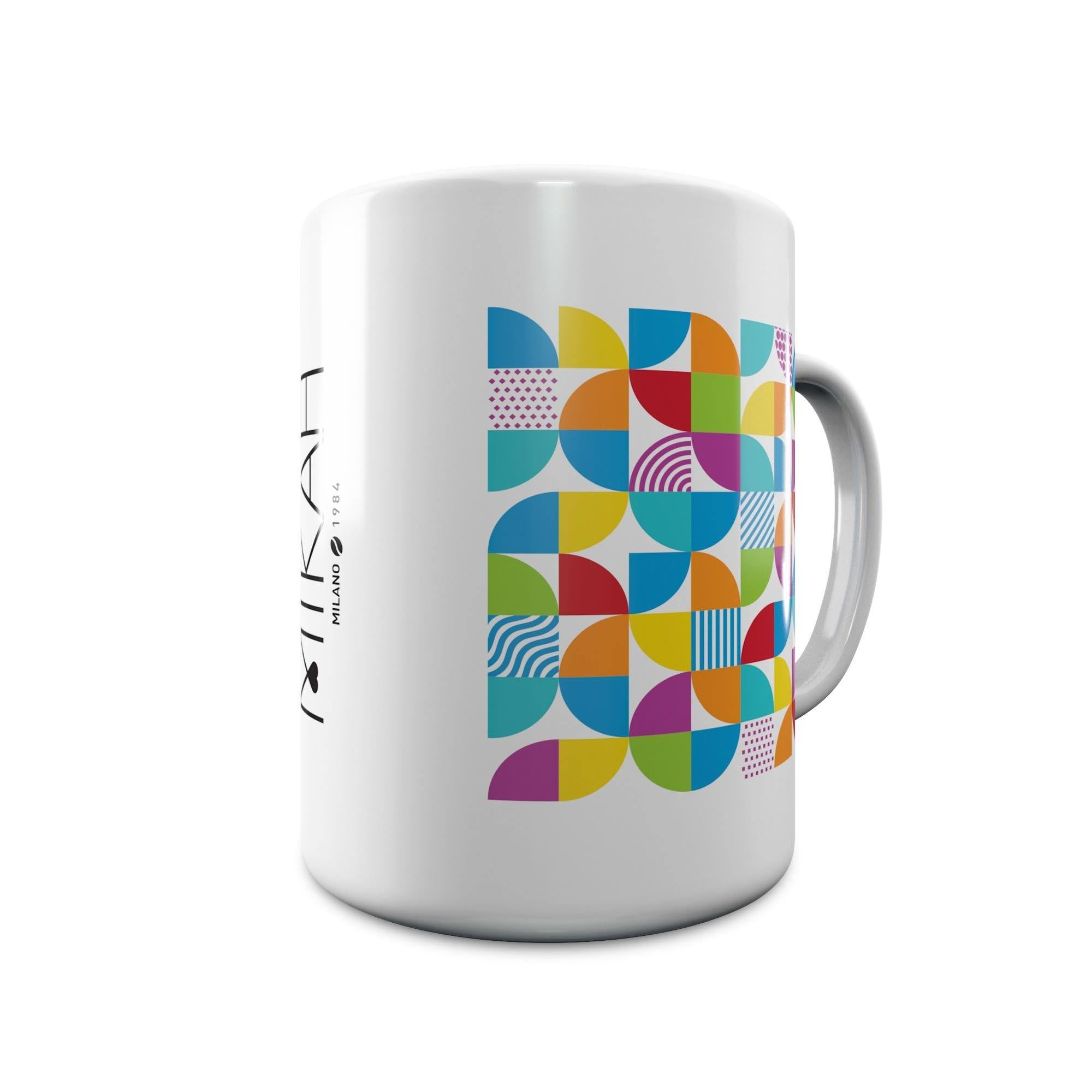 Tazza Mug - Style Collection - Mikah Coffee
