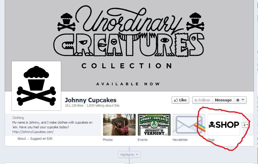 How You Can Use Shopify to Sell on Facebook | TheGenieLab