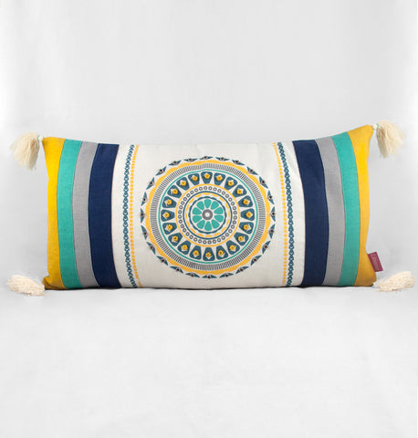 Long Moroccan Cushion