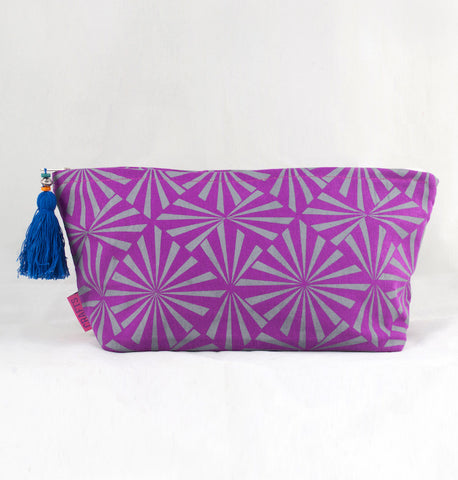 Large Washbag - Ray