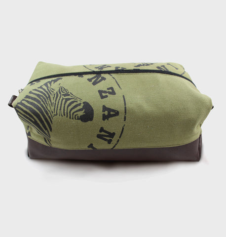 Tanzania Toiletry Bag
