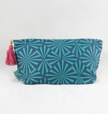 Large Ray Washbag
