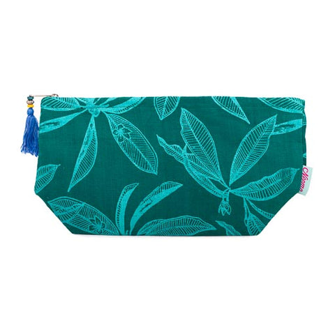 Large Washbag - Frangipani