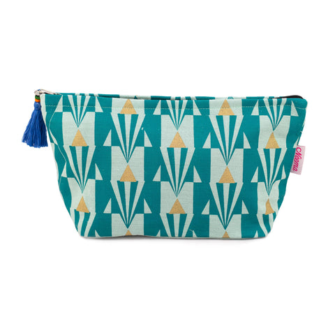 Large Washbag - Arrow