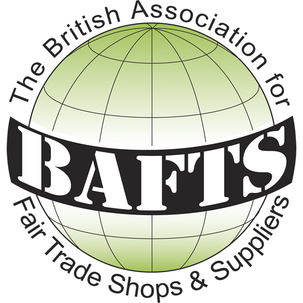 British Association for FairTrade Shops and Suppliers Logo