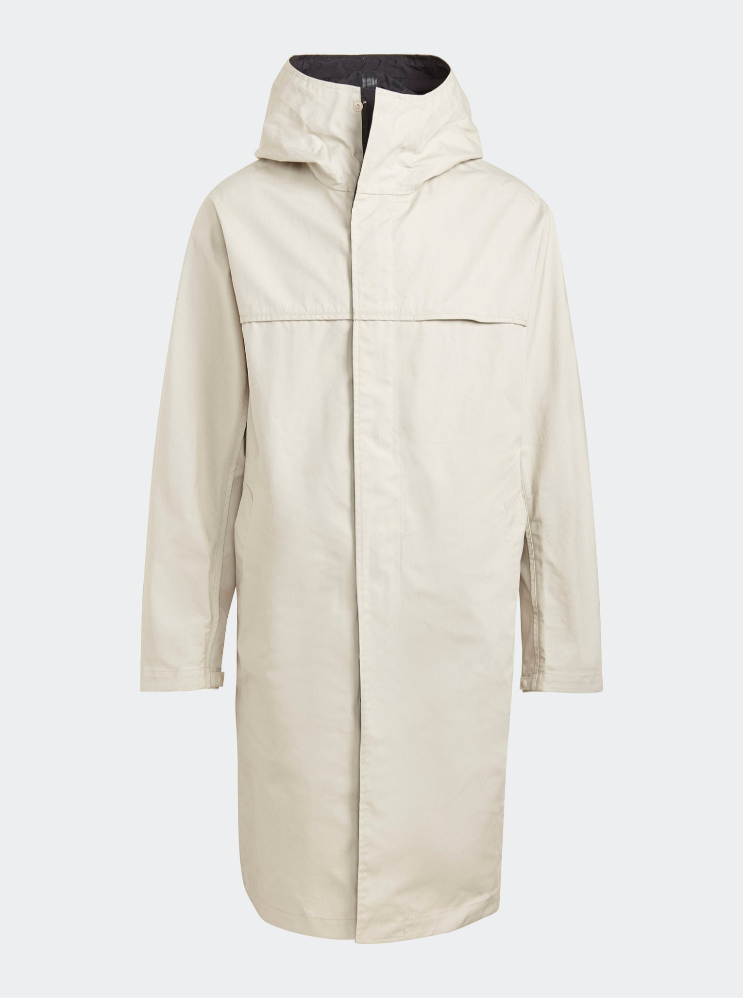 Racer Trench Coat