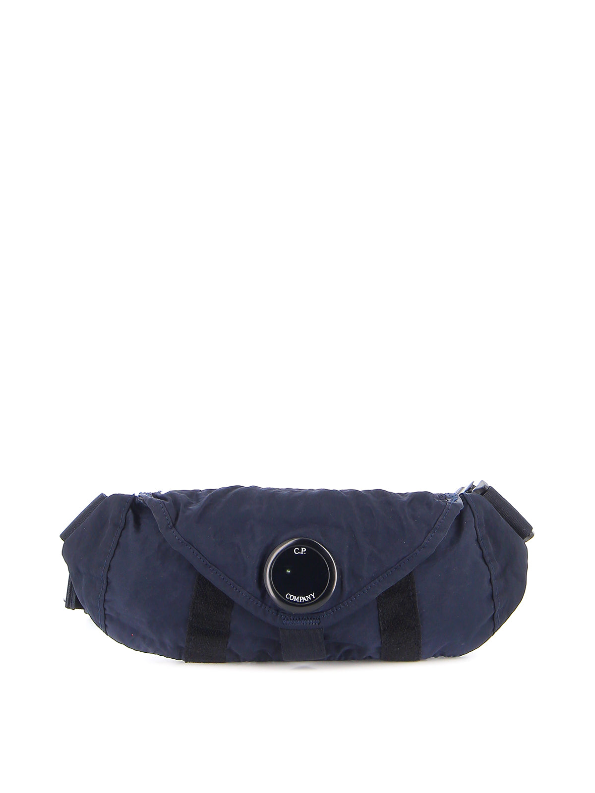 Garment Dyed Crossbody Pouch