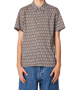 Léandre Short-sleeve Shirt