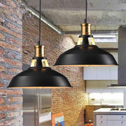 Industrial Retro Style Pendant Lights Decorative Lamps Vintage Hanging Lights