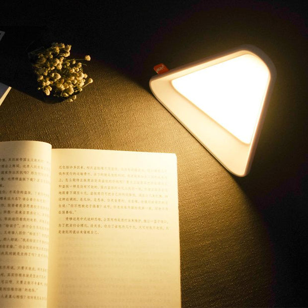Regulus - Flip LED Desk Lamp