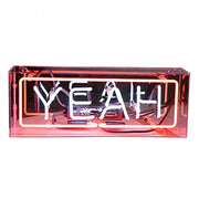 Sign Neon Light SWEET YEAH MUSIC Creative Lighting Wedding Party Decoration Neon Lamp Valentines Day Home Decor Night Lamp Gift