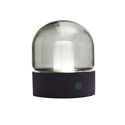 Westy - Glass Dome Desk Lamp