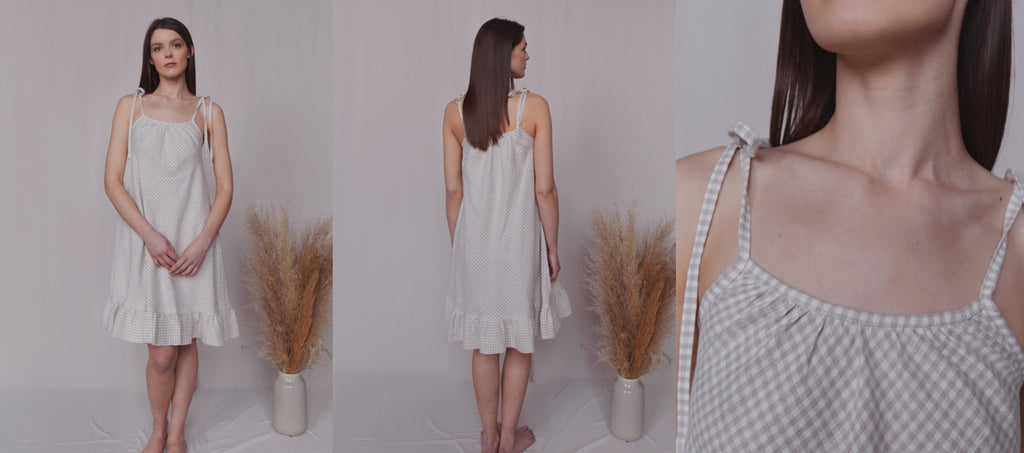 linen dress, summer linen dress, summer dress, midi linen dress, linen clothing