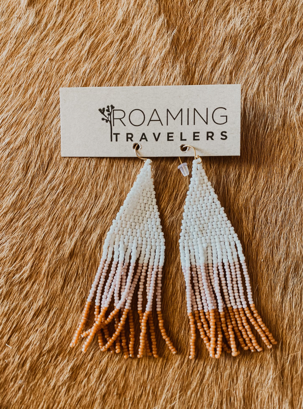 Desert Love Earrings