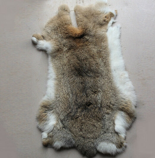 Rabbit Fur Pelts