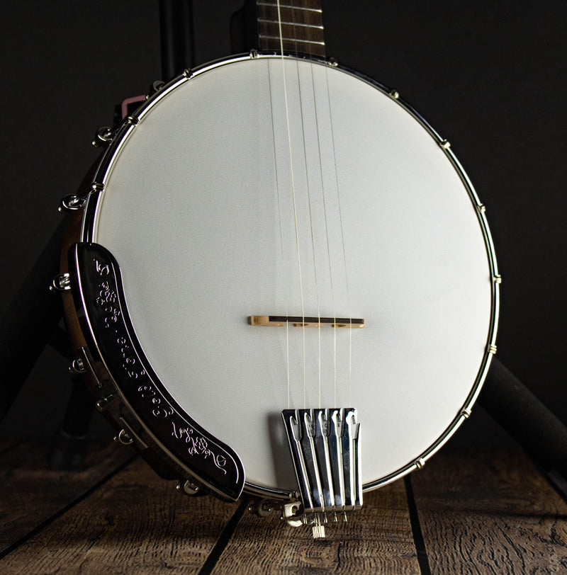 Gold Tone CC-50, Cripple Creek Banjo with Gig Bag