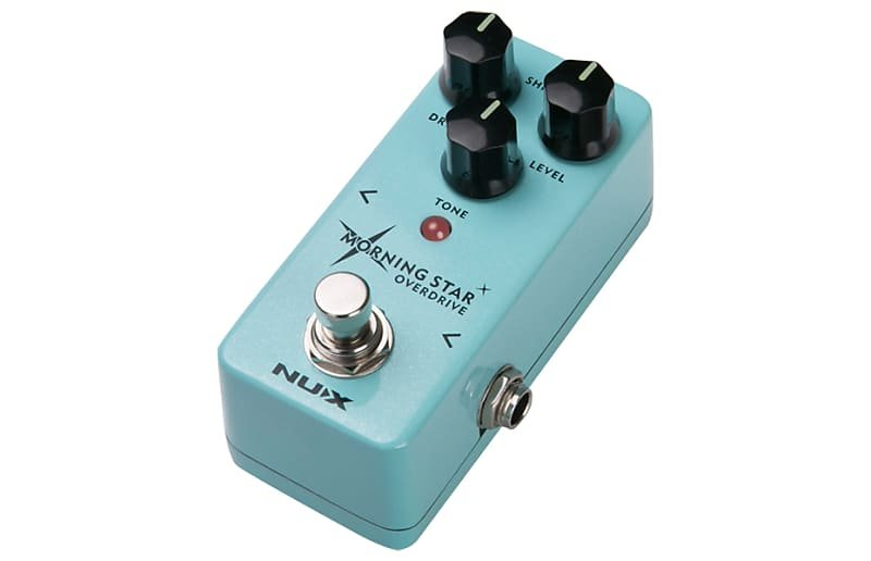 NuX NOD-3 Morningstar Overdrive