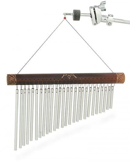 Toca Dream Chimes, 26 Hollow Bars