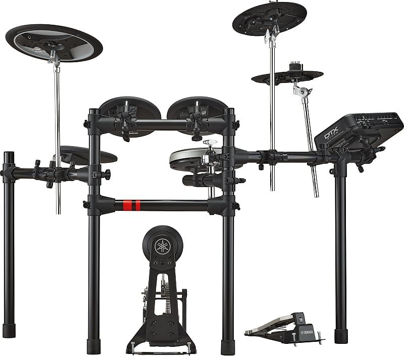 Yamaha Electronic Drum Set- DTX6K-X
